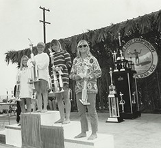PHOTO: 1968 Huntington Beach