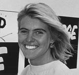 Pam Burridge