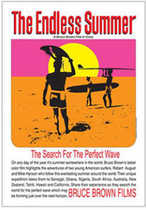 Surfing Walk of Fame poster
