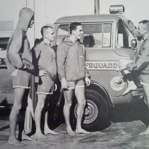 HB Guards Richardson Bowman Moorehouse 60s