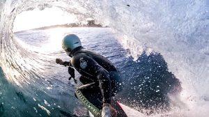 Timmy Turner Indonesia GoPro