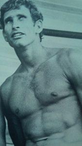 Joey Cabell Makaha Champ