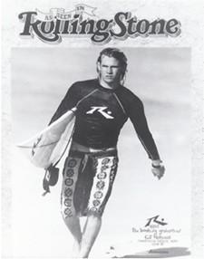 CJ Hobgood Rolling Stone Magazine