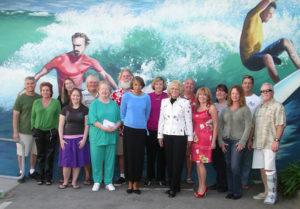 International Surfing Museum board members