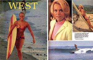 Mary Lou Drummy West Magazine