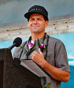Timmy Turner podium