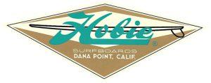 Hobie logo
