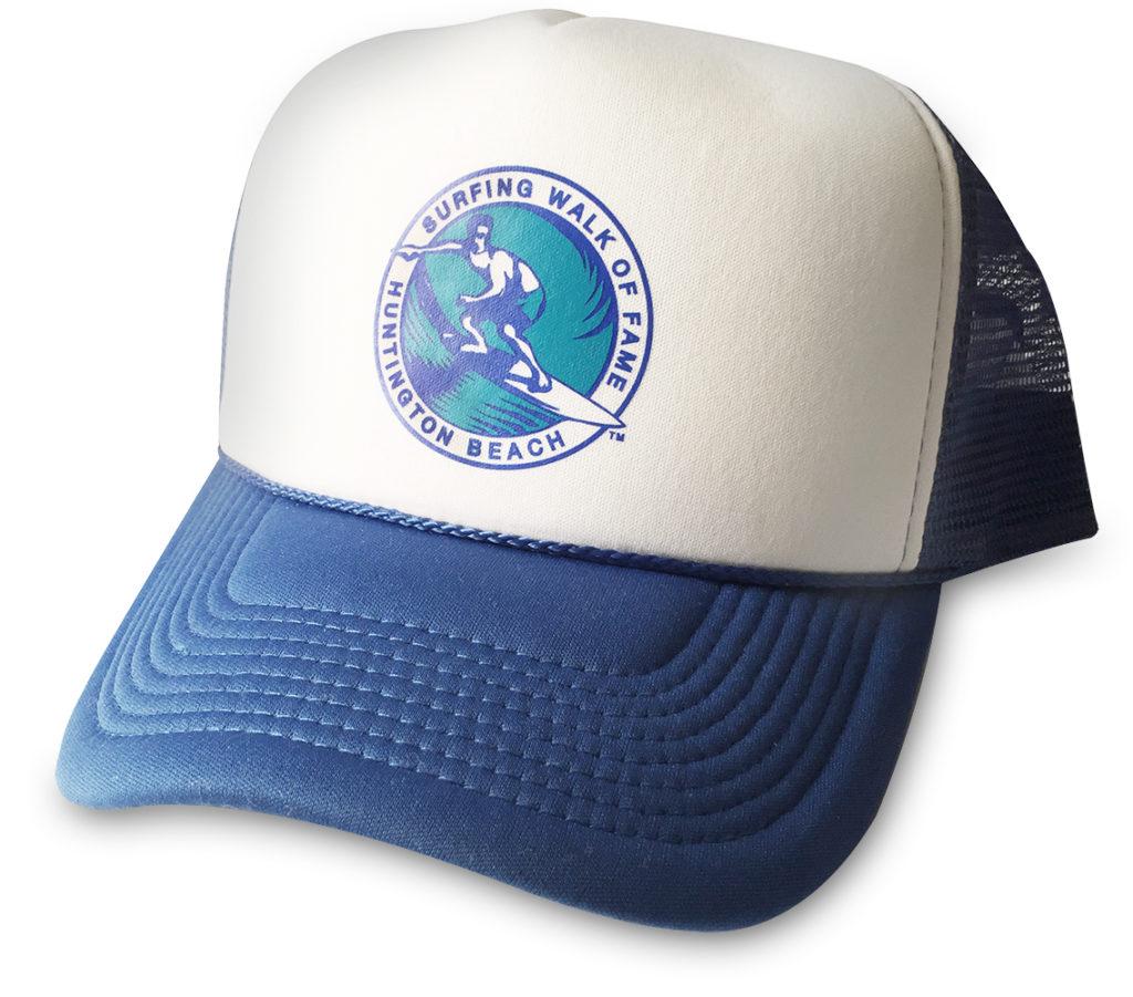 swof blue cap