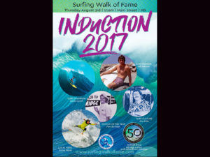 2017 induction poster