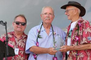 PT, Jim Jenks & Don MacAllister