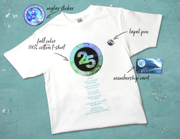 SWoF t-shirt