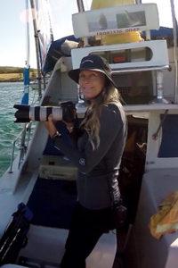 Simone Reddingius photographer, artist