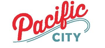 Pacific City logo